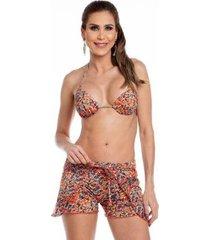 shorts de praia maré brasil