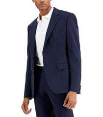 hugo boss men's modern fit wool suit separate jacket