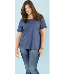 shirt angel of style blauw