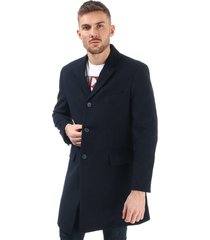 mens 3/4 length tailored jacket