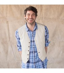 nifty genius tobias vest