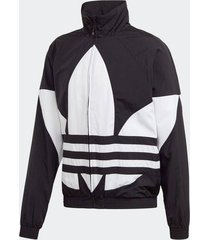 träningsjacka big trefoil track jacket