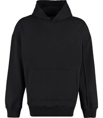 a-cold-wall cotton hoodie