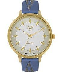 reloj ancona azul 19v69 italia