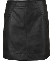 philosophy di lorenzo serafini back zip skirt