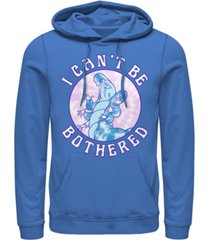 fifth sun men's cant be caterpillar long sleeve hoodie
