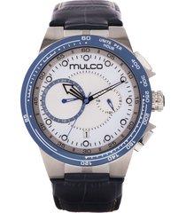 reloj mulco para hombre  - lyon   mw-3-16106-141