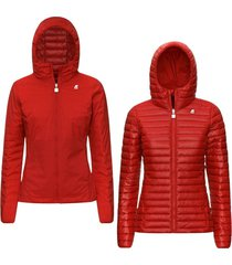 lily thermo jacket