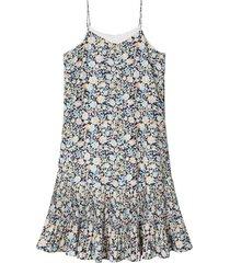 lmtd nlfjianna strap dress