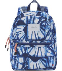 girl's state bags mini kane tie dye backpack -