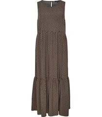 worta geometric dress