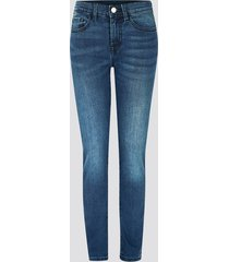 sondre slim jeans - mellanblå