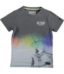 retour zacht t-shirt
