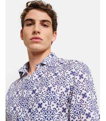 shirt sperlonga linen