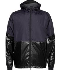 recover legacy windbreaker outerwear sport jackets paars under armour