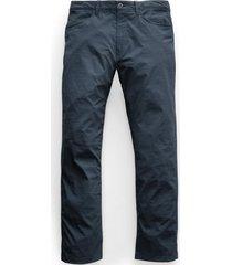 pantalon sprag 5-pocket azul the north face