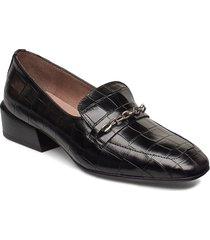 c-6303 loafers låga skor svart wonders