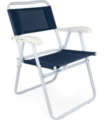 cadeira master aço fashion - azmarinh