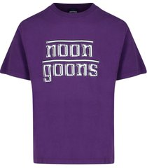 the chrome t-shirt