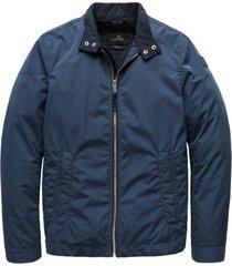 jas vanguard donkerblauw