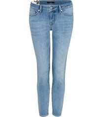 opus skinny jeans elma pure