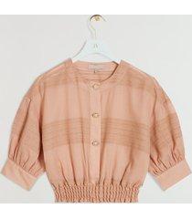 josh v juliana blouse