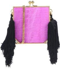 alessandra rich handbags