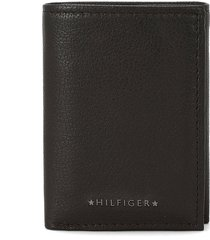billetera café tommy hilfiger