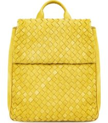 american leather co. liberty woven backpack
