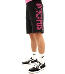 21soss06 sweat shorts