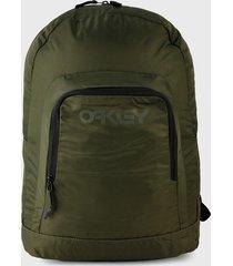 morral verde oakley all times back pack
