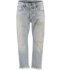 john elliott the kane 2 5-pocket jeans