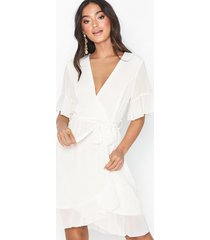 sisters point greto dress loose fit