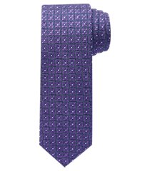 1905 collection checkerboard tie clearance