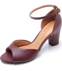sandalia bordo vizzano