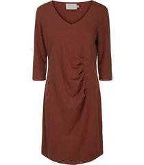 hoffa 3/4 sleeve dress