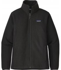 patagonia vest women lightweight better sweater jacket black-xs