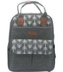bolso mochila multifuncional pumucki