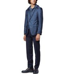 boss men's redick-n extra-slim-fit jacket