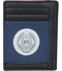 budweiser co2 front pocket get-away wallet