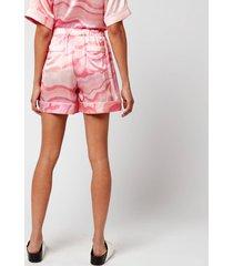 helmstedt women's kanta shorts - emotions - l
