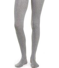 women's natori ribbed sweater tights