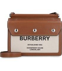 burberry title mini crossbody bag