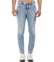 jeans uomo skater jean
