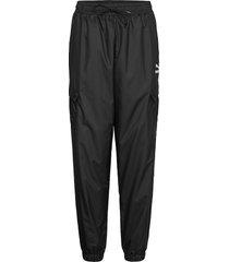 classics utility pants sweatpants mjukisbyxor svart puma
