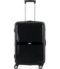 maleta de viaje mediana rígida ruedas 360 93181