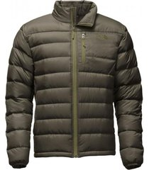 parka aconcagua verde the north face