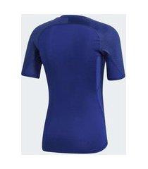 camiseta adidas sid tee mesh masculina dq1463