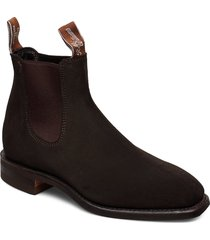 blaxland g shoes chelsea boots brun r.m. williams