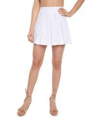 falda prenses blanca mítica